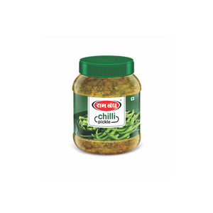 Ram Bandhu Chilli Pickle 300g