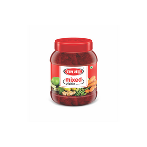 Ram Bandhu Mixed Pickle 300g