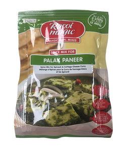 Rasoi Magic Spice Mix For Palak Paneer 50g