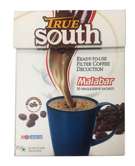 True South Filter Coffee Decoction ( 30 X 20ml)