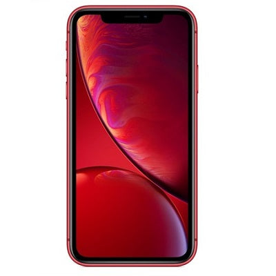 smartphone apple iphone XR rouge la vie mobile