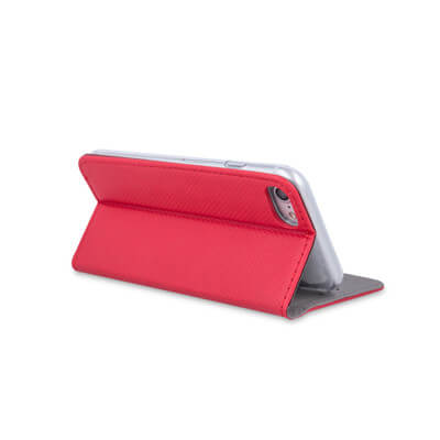 ETUI STANDARD ROUGE SAMSUNG A10