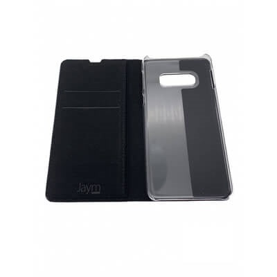 ETUI STANDARD NOIR IPHONE X