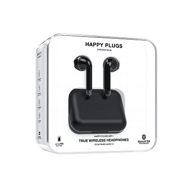 ECOUTEURS WIRELESS AIR BLANCS - HAPPY PLUGS®