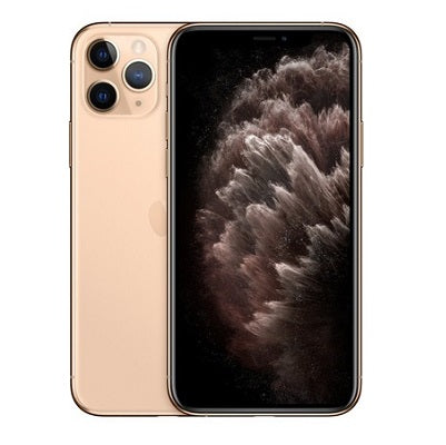smartphone apple iphone 11 pro or la vie mobile