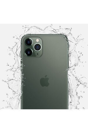 smartphone apple iphone 11 pro vert nuit la vie mobile