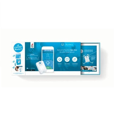 BLUETENS COFFRET BLUEPACK ELECTROSTIMULATION