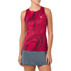 Asics Womens Tennis Speed GPX Tank AW18 - The Racquet Shop