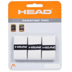 Head Prestige Pro Overwrap 3 Pack - The Racquet Shop