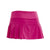 Salming Strike Skirt Pink - The Racquet Shop