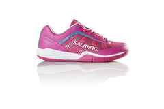 Salming Adder Women Pink/Purple - The Racquet Shop
