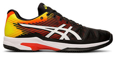 Asics Solution Speed FF Clay Mens Koi/White