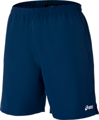 Asics Klaus Shorts Navy - The Racquet Shop
