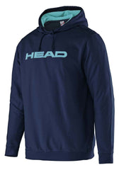 Head Mens Transition Byron Navy/Aqua - The Racquet Shop