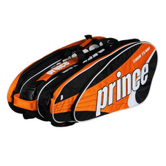 Prince Tour Team 12 Pack Orange - The Racquet Shop