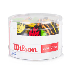 Wilson Bowl O' Fun Vibration Dampeners - The Racquet Shop