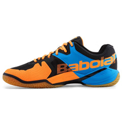 Babolat Shadow Tour Mens Indoor Black Orange - The Racquet Shop