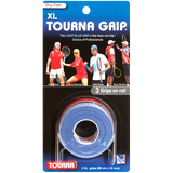 Tourna 3 Pack Tournagrip XL - The Racquet Shop
