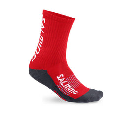 Salming Advanced Sock Red - The Racquet Shop