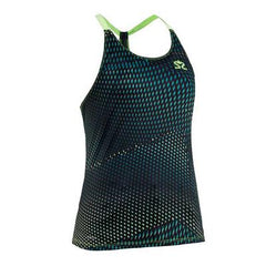 Salming Breeze Singlet T-Back Tank Womens