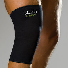 Select Profcare Elastic Knee Support - The Racquet Shop