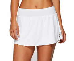 Asics Club Skort Brilliant White