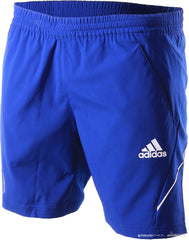 Adidas G79673 Royal/Whi Shorts - The Racquet Shop