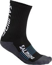 Salming Advanced Sock Black - The Racquet Shop