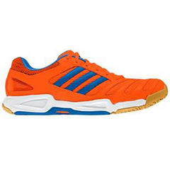Adidas BT Feather Team Orange/Blue Mens - The Racquet Shop