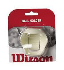 Wilson Ball Holder - The Racquet Shop