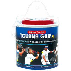 Tourna 30PK Tourna Grip XL - The Racquet Shop