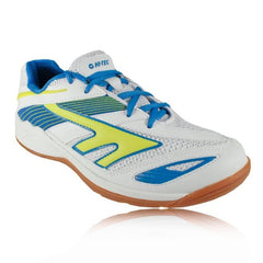 Hi-Tec Viper Court Lime Shoe - The Racquet Shop