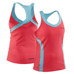 Salming Strike Tank Top Diva Pink - The Racquet Shop