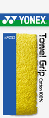 Yonex Towel Grip Yellow - The Racquet Shop