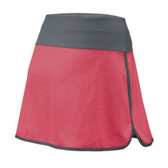 "Wilson Accord 12.5"" Skirt (W) Para Pink - The Racquet Shop"