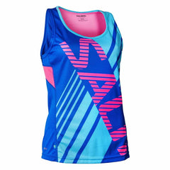 Salming Race Singlet Womens