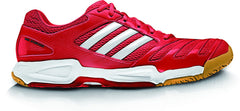 Adidas BT Feather Team Red Mens - The Racquet Shop
