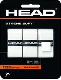 Head Xtreme Soft Overgrip 3 Pack - The Racquet Shop