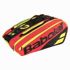 Babolat Pure Decima 12 Pack Bag