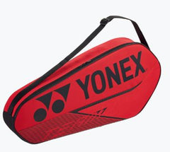 Yonex Team Racquet Bag Red 3