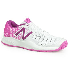 New Balance Womens WC696WP3 Tennis Shoe