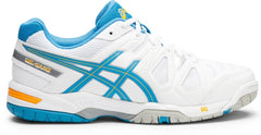 Asics Gel-Game 5 Womens - The Racquet Shop