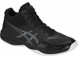 Asics Netburner Ballistic FF MT Mens Black - The Racquet Shop