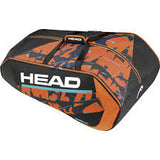 HEAD Radical 12R Monstercombi BKOR - The Racquet Shop