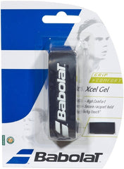 Babolat Xcel Gel Grip Black - The Racquet Shop