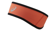 Asics Cool Climate Headband Shocking Orange - The Racquet Shop