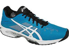 Asics GEL-Solution Speed 3 Clay Blue Jewel/White/Black