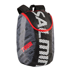 Salming Pro Tour Backpack Black - The Racquet Shop