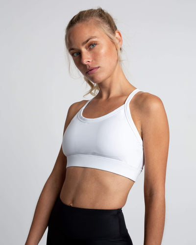 Minimalistic Sports Bra - Bob´s Fashion