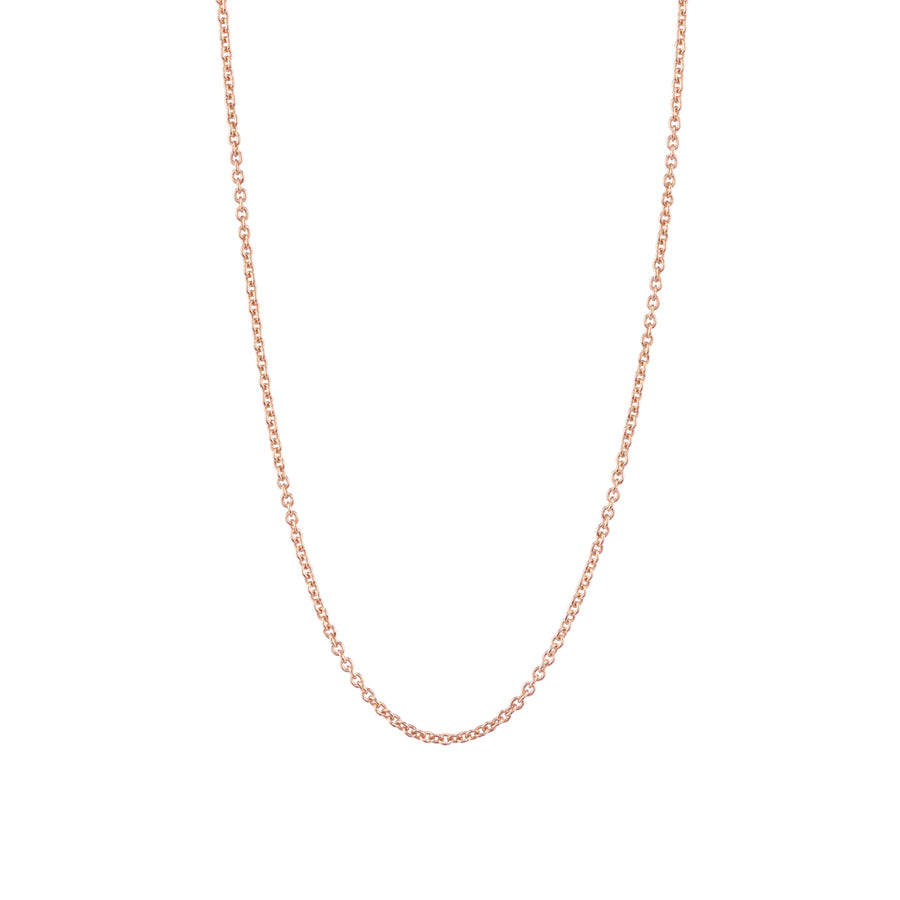 14k Gold Heavy Cable Chain